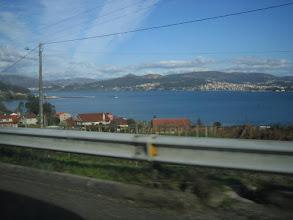 Photo: Vigo ... zurück in den Norden