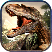 Dinosaur Hunter Multiplayer