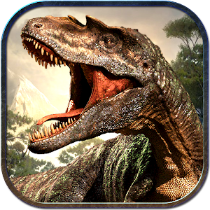 Dinosaur Hunter Multiplayer for PC and MAC