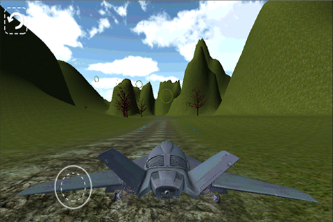 Aircraft Simulator