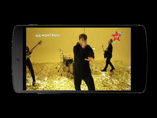 Music TV - Free Music Video Player Live Streaming 1.0.9 screenshots 5