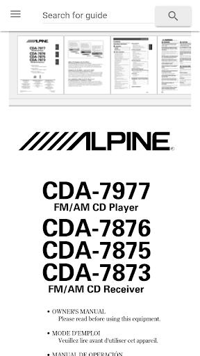 玩免費程式庫與試用程式APP|下載Manuals and user guides in PDF app不用錢|硬是要APP