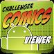 Challenger Viewer Donation
