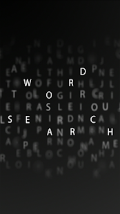 Word Search Free- screenshot thumbnail