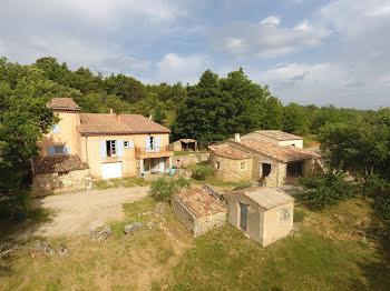 propriété à Bauduen (83)