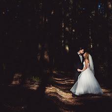 Wedding photographer Paweł Lidwin (lidwin). Photo of 18.10.2018
