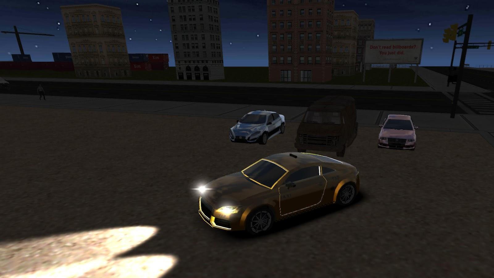 Taxi-Driving-3D 36