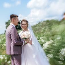 Wedding photographer Darya Turkadze (Dendja). Photo of 18.08.2017