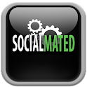 SocialMated icon