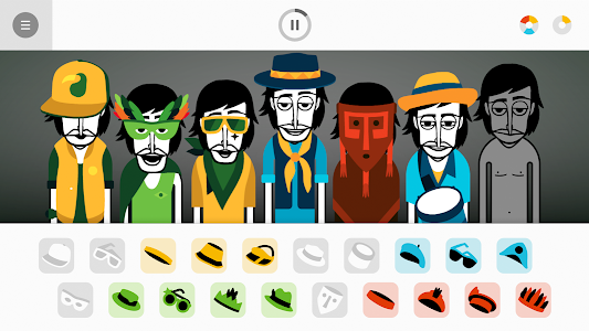 Incredibox 0.3.1 (Paid)
