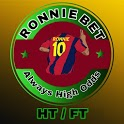 Ronnie HT/FT Betting Tips icon