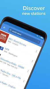 App Simple Radio – Free Live AM FM Radio & Music App APK for Windows Phone