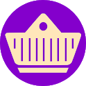 My Simple Shopping List Pro icon