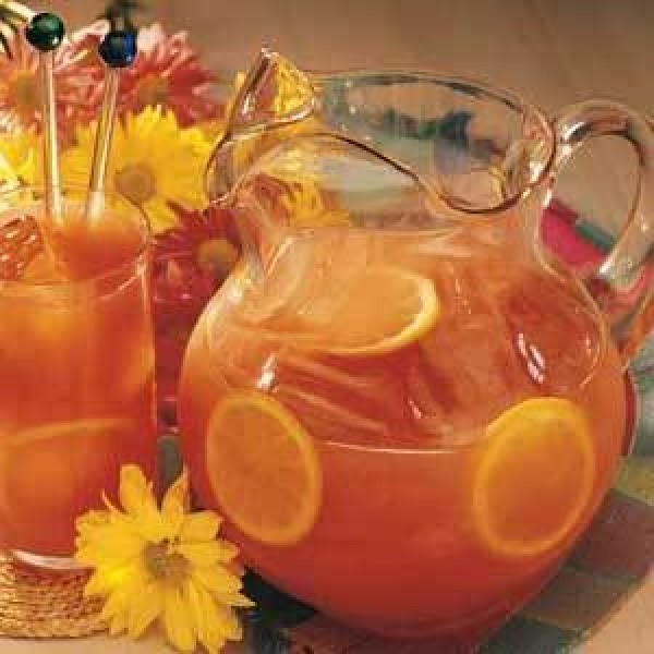 Citrus Punch. Make yummy citrus punch to share at your next get together. A...