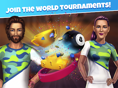 Foot Pool: World Championship App Download For Android 5