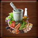 علاج الطبيعة اغذية واعشاب icon