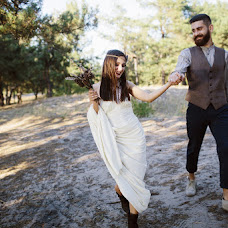 Wedding photographer Yana Godenko (yanapema). Photo of 21.08.2015