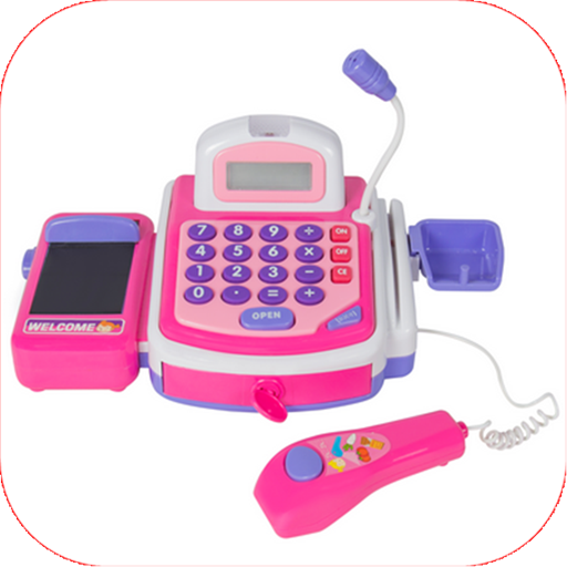 Cash Register Toys Review app (apk) free download for Android/PC/Windows