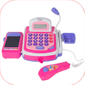Cash Register Toys Review