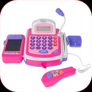 Cash Register Toys Review