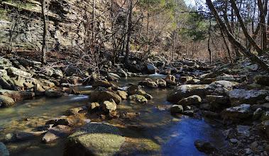 Photo: Dry Creek