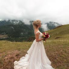 Wedding photographer Tatyana Kasperevich (id21905233). Photo of 18.09.2018