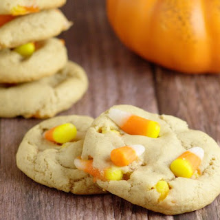 Candy Corn Peanuts Recipes