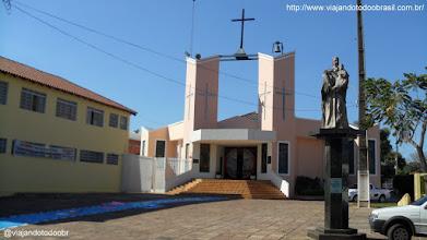 Photo: Coxim - Igreja de São José