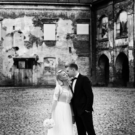 Свадебный фотограф Dovile Photography (kavoliene). Фотография от 11.10.2017