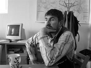 Photo: Artur Tabor zginął tragicznie 2 lipca 2010 roku podczas wyprawy do Mongolii.