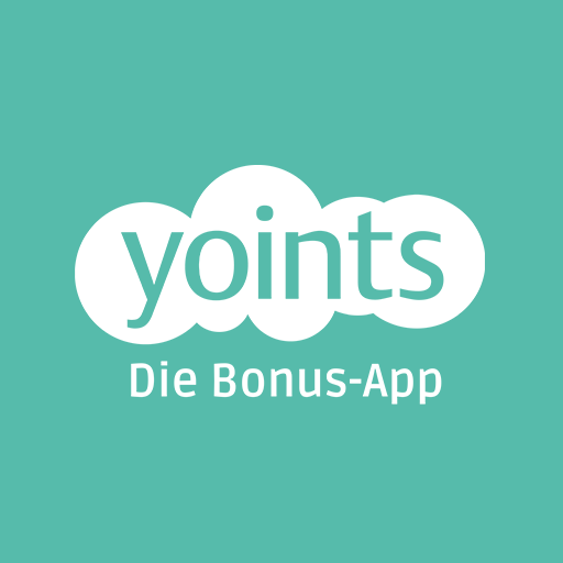 Yoints - Die Bonus App 購物 LOGO-玩APPs