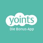 Yoints - Die Bonus App icon