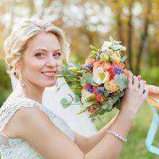 Wedding photographer Petr Millerov (PetrMillerov). Photo of 25.04.2017