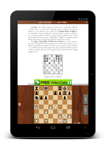 Chess Book Study Free 2.8.5 1