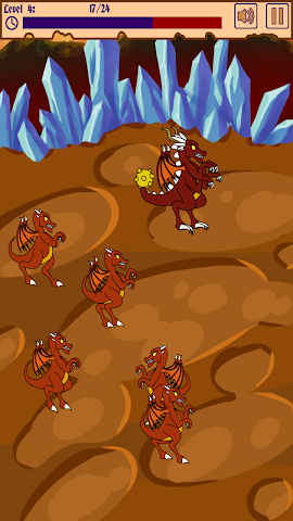 android Dragon Evolution Screenshot 1