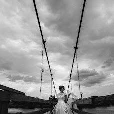 Wedding photographer Aleksey Lysov (alekss4907). Photo of 06.01.2018