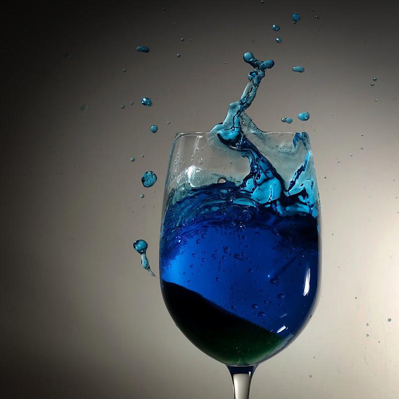 Mille Bolle Blu di Stefano Ferrari
