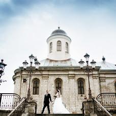 Wedding photographer Oleksandr Kernyakevich (alex94). Photo of 19.09.2017