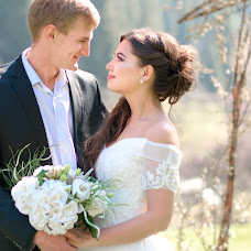 Wedding photographer Anastasiya Vlasova (anastasiya). Photo of 19.04.2016