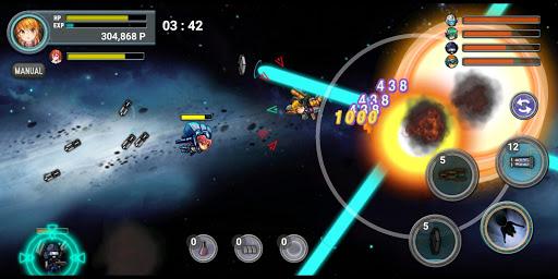 Cloud Circus - High Speed Shooting Game (PvP) 1.0.7 screenshots 2
