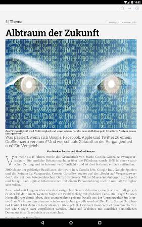 Kleine Zeitung ePaper 3.0.12 screenshot 1298922