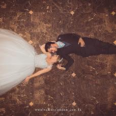 Fotógrafo de casamento Fabio Schramm (fabioschramm). Foto de 16.06.2016