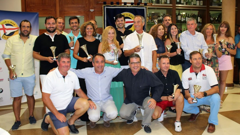XIX Trofeo de Pádel