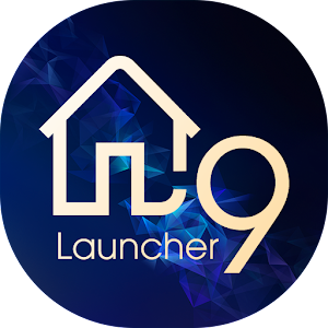 Galaxy S9 Launcher - S9 Launcher Samsung Galaxy for PC
