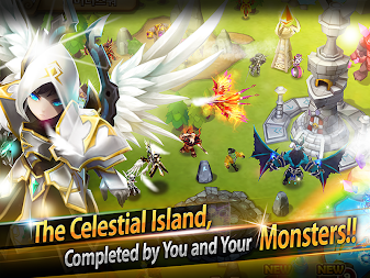 Summoners War APK screenshot thumbnail 7
