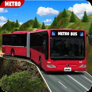 Metro Bus Simulator Drive