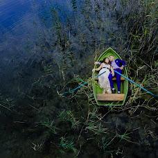 Wedding photographer Fedor Oreshkin (Oreshkin). Photo of 08.08.2016