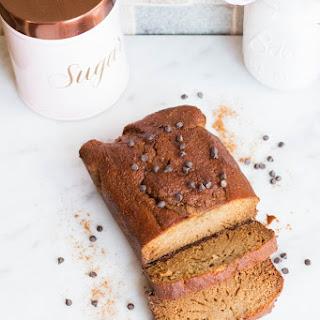 Cinnamon Oat Loaf