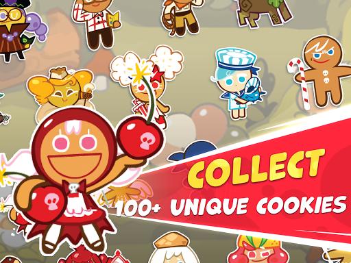 Cookie Run: OvenBreak - Endless Running Platformer 6.822 screenshots 11