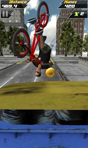 SKATE vs BMX 3D 15 Mod screenshots 4